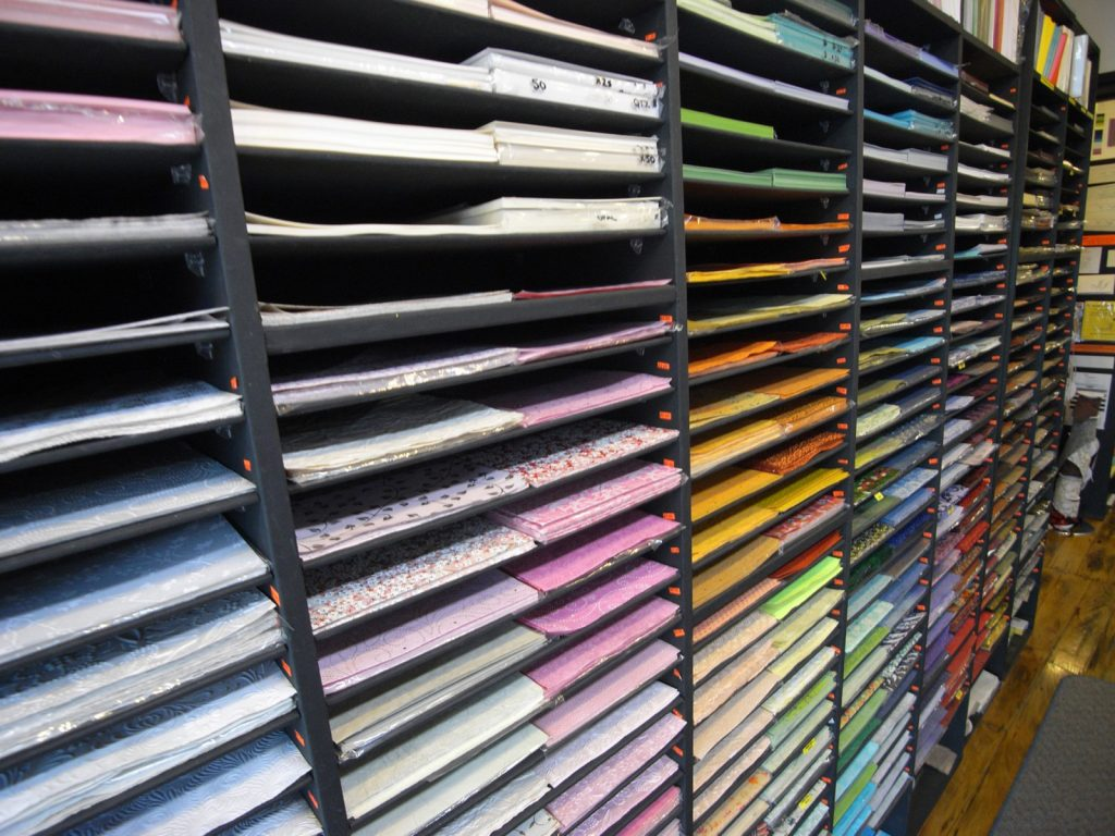 paper indulgence huge range of specialty papers