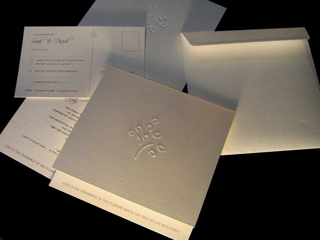 Textured Paper For Wedding Invitations: Paper Indulgence Unique Range Of Specialty Papers